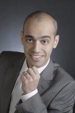 Dr. Shakrokh Bagheri