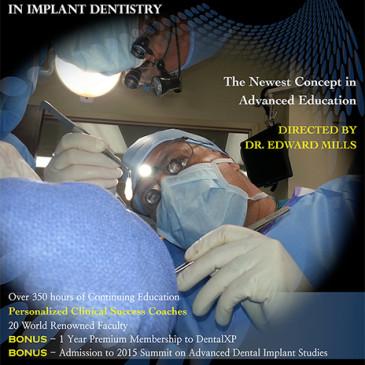 Training Program: Maximus Implant Course